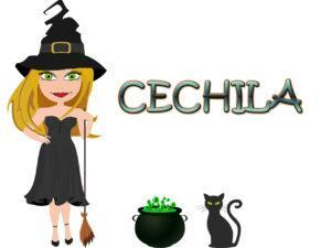 Cechila